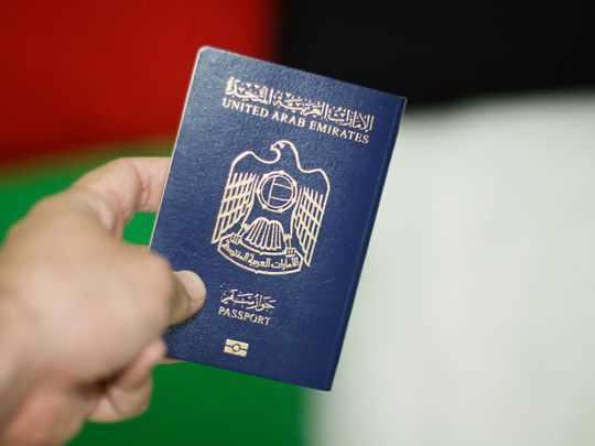 passport gdrfa contact embassies travellers