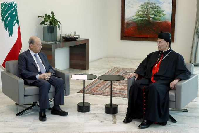 patriarch, government, rahi, lebanon, lebanese,
