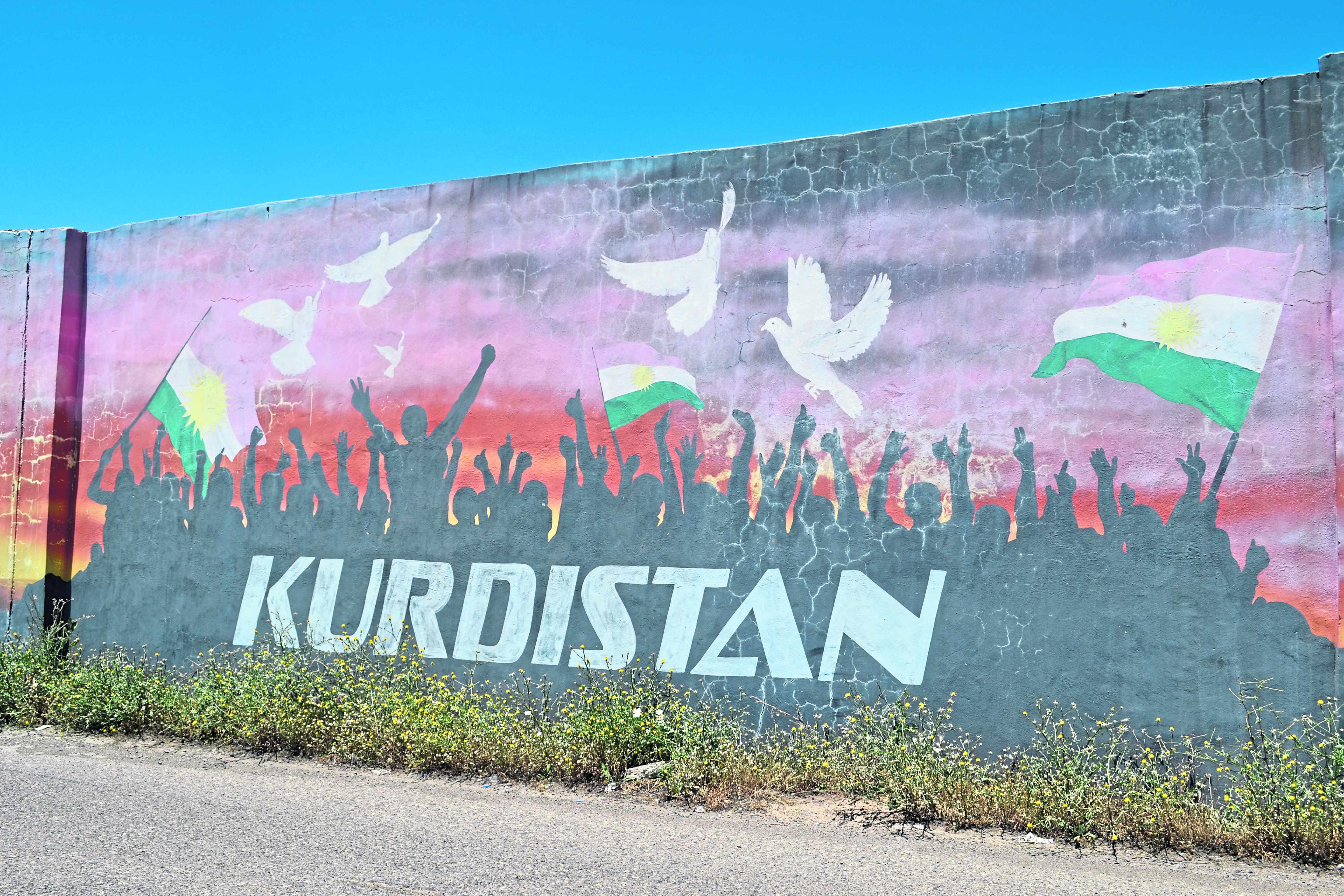 payments kurdistan producers krg pay