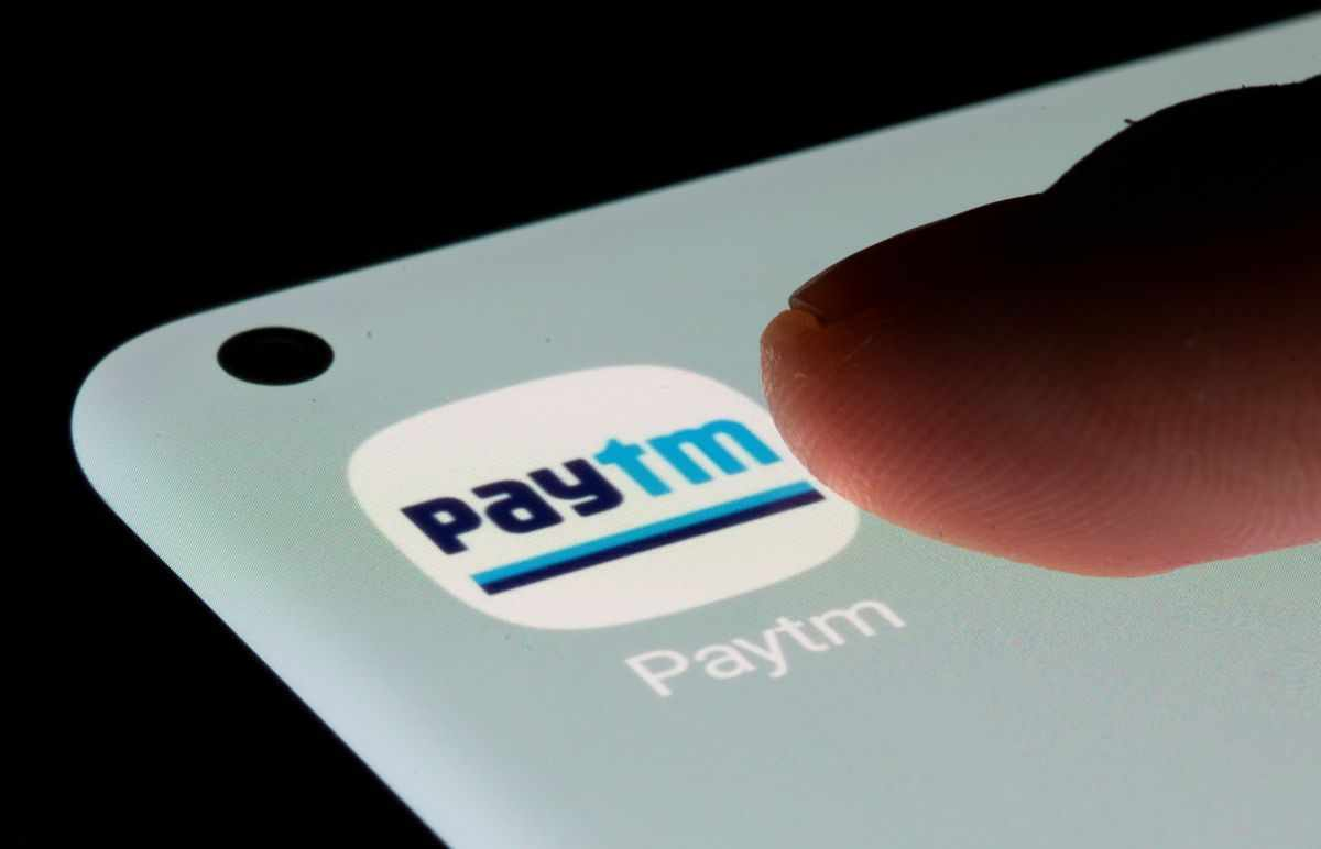 paytm, group, india, firm, reuters,
