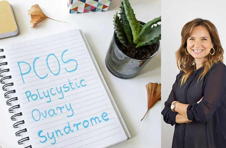 pcos weight improve