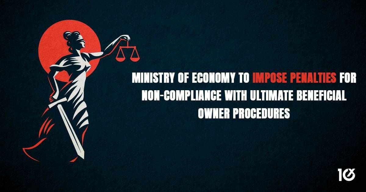 penalties compliance ultimate beneficial ministry