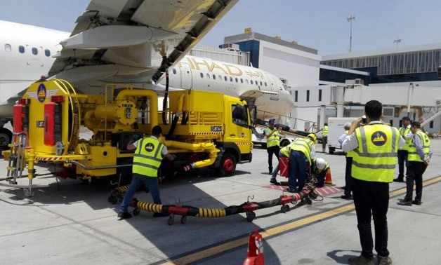 petroleum tourism fuel jet ministries