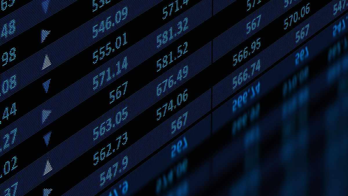 pfizer today markets stocks boost