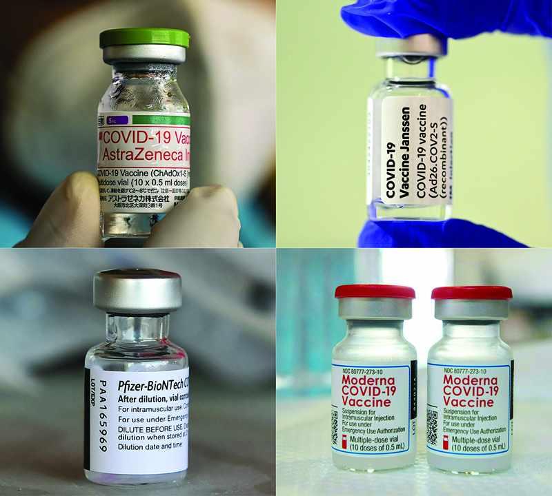 pharmaceutical, billions, covid, firms, jabs,