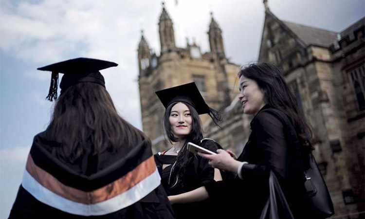 phd students pakistan bachelor degrees