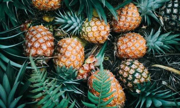 pineapples, also, health, pineapple, benefits,