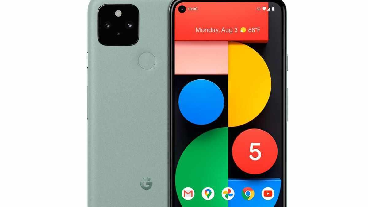 pixel google unveils processor