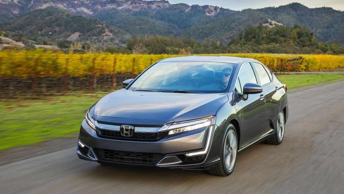 plug hybrids effective electric vehicle