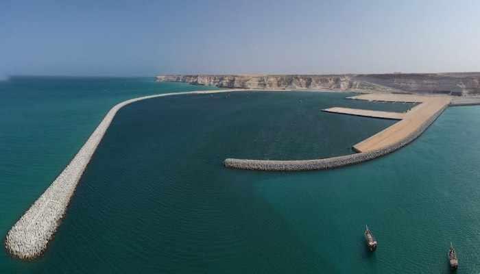 port, oman, investment, fishing, duqm,