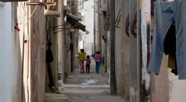 poverty, jordan, economic, remains, policies,