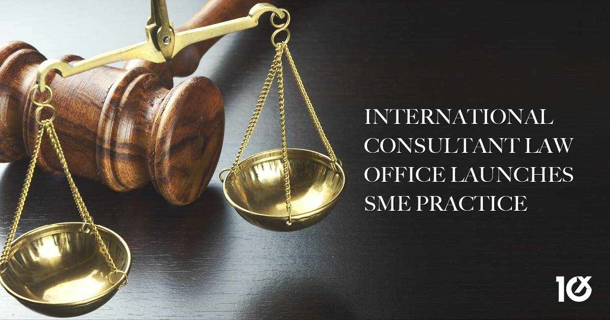 practice international law sme consultant