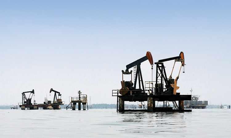prices data economic oil rose