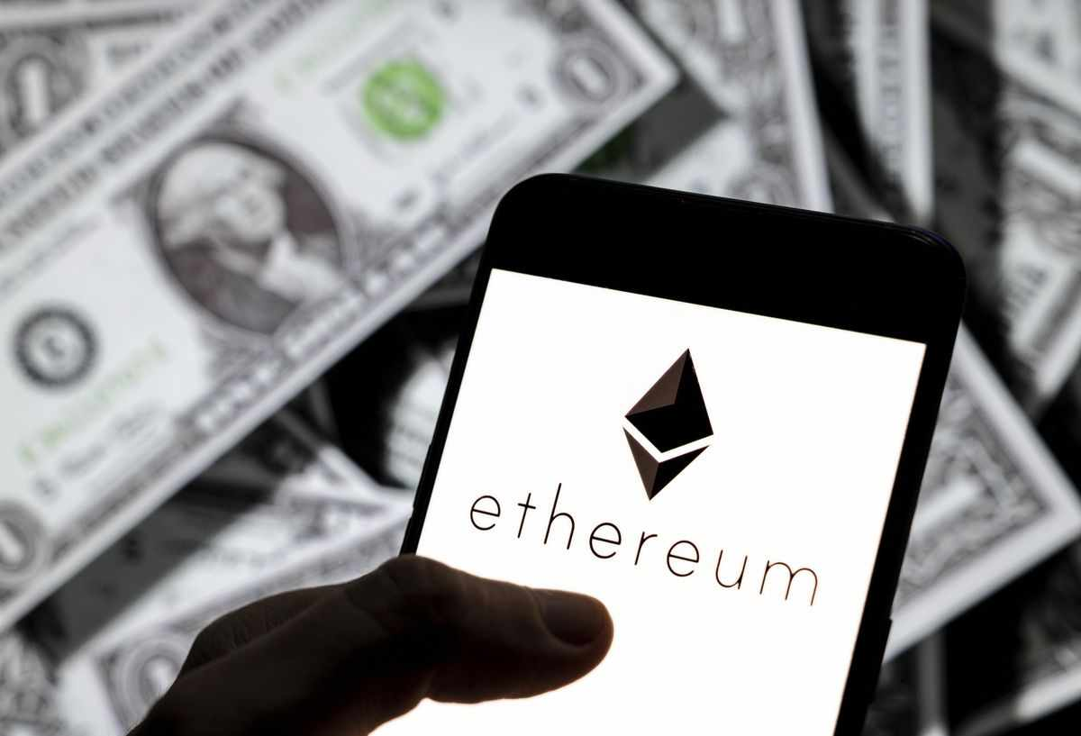 prices factors ether record gains