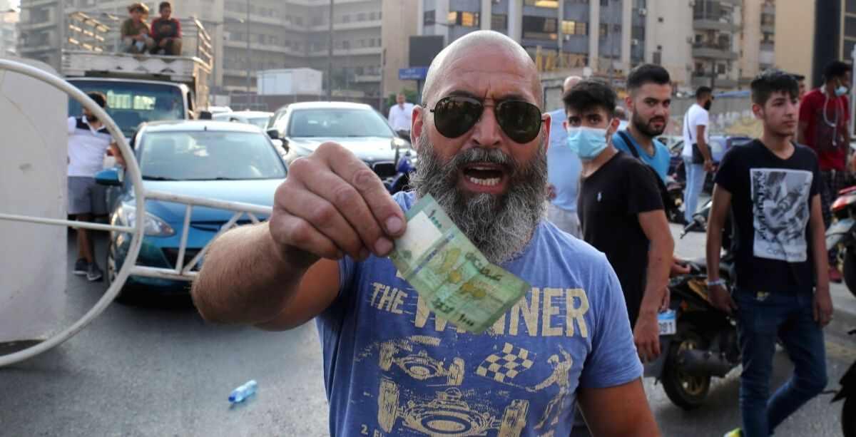 prices food items few lebanon