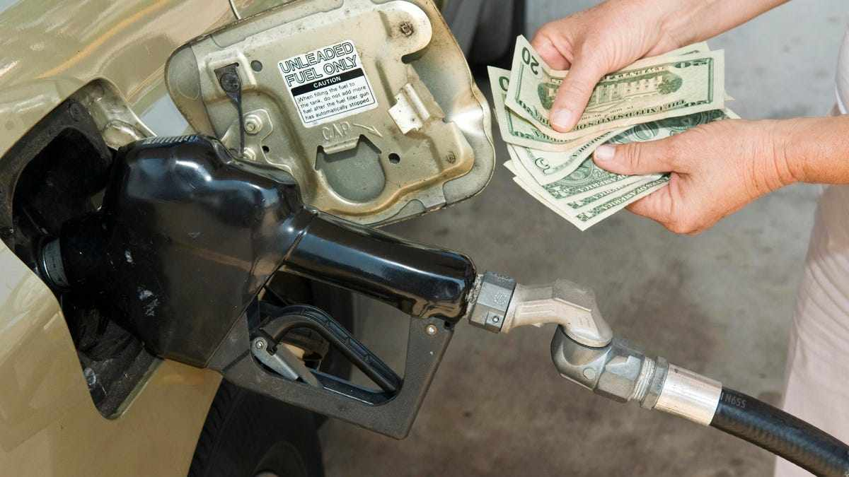 prices, gasoline, consumer, rose, according,