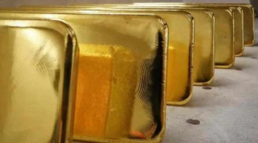 prices, gold, cent, treasury, bond,