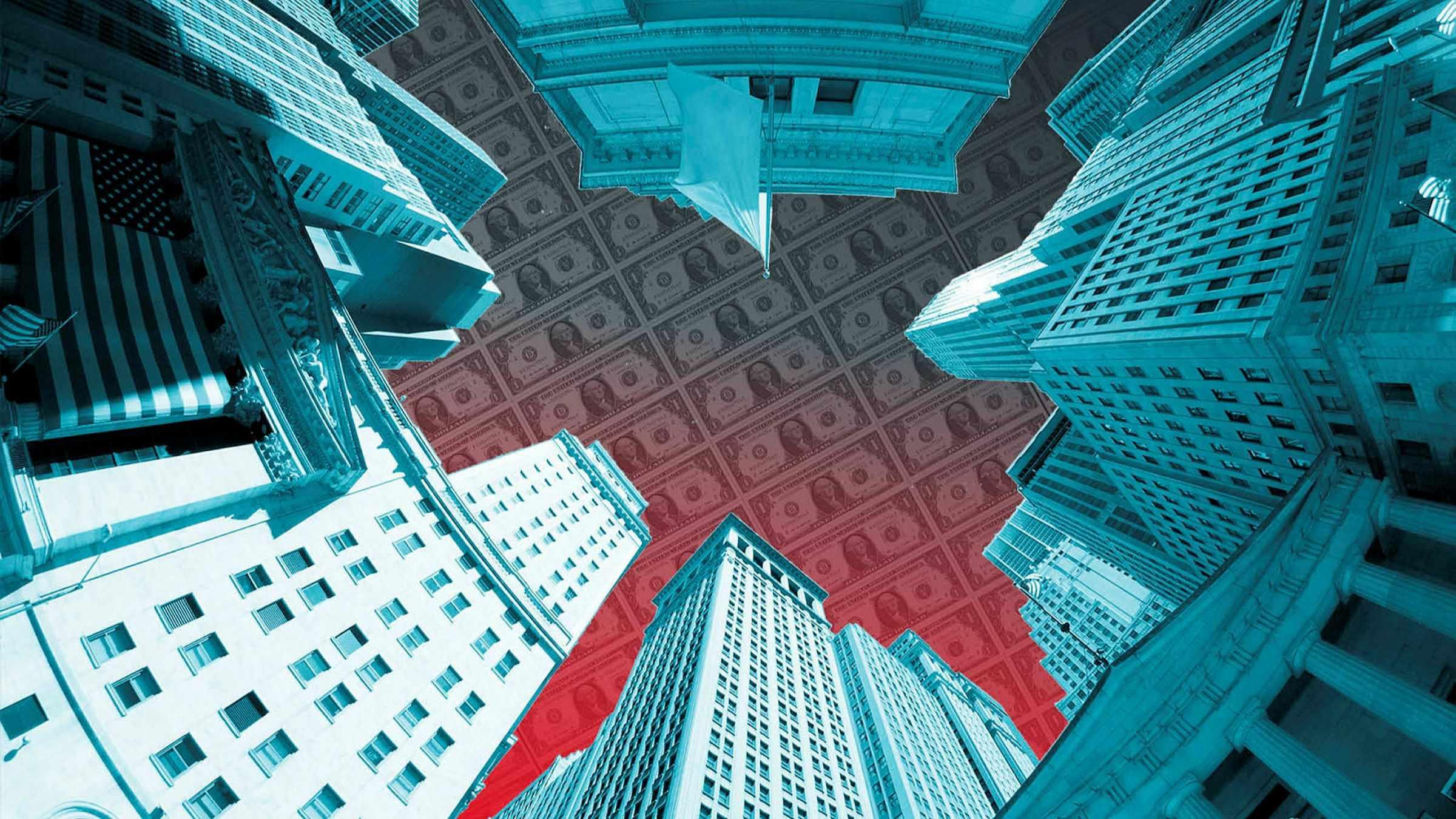 prices stock velocity money unhedged