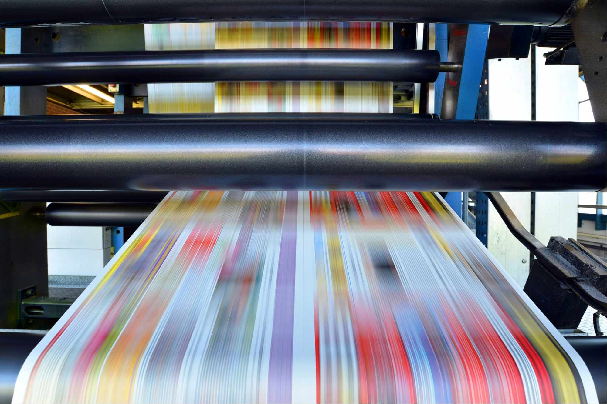 print entrepreneur generation industry