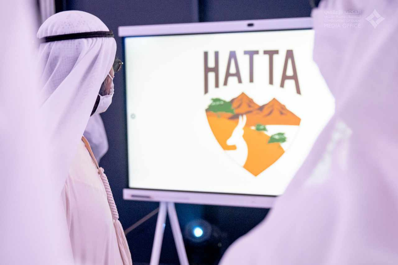 project hatta cable car tourism