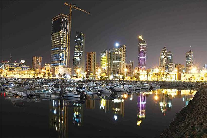 projects, proposal, kuwait, investment, development,