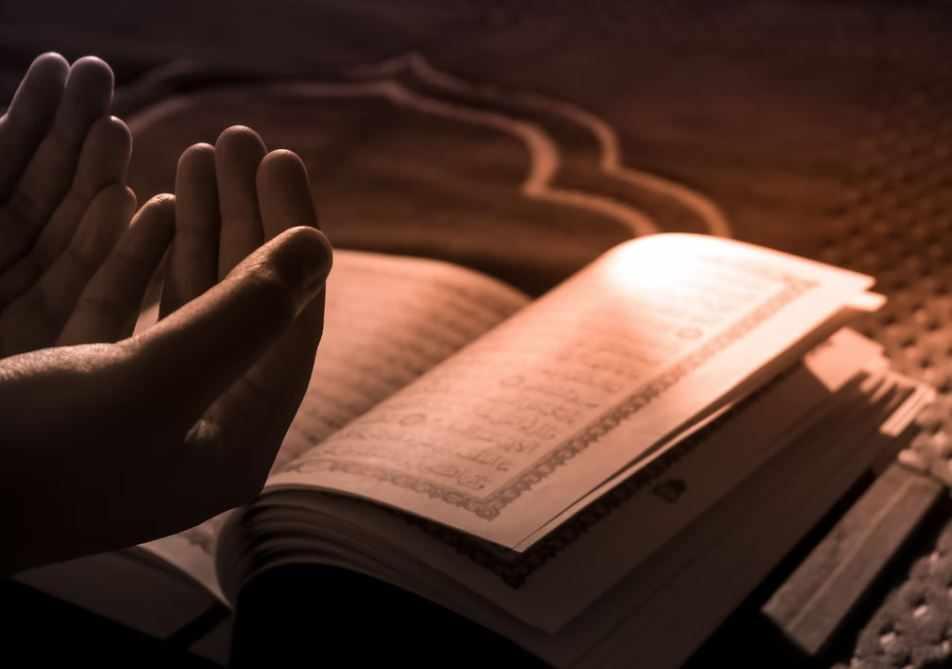prophet, them, him, hundreds, islam,