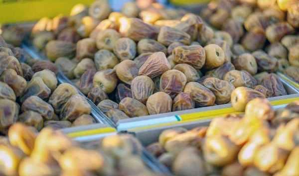 qassim region agricultural mewa production
