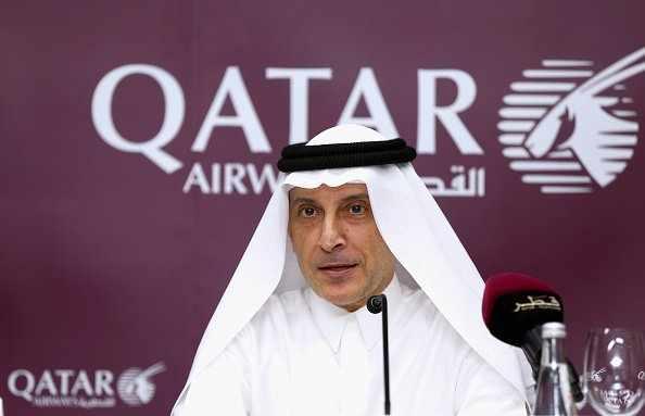 qatar airbus airways boeing ceo