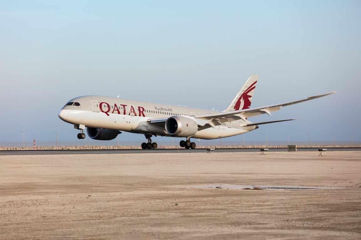 qatar, airways, loss, carrier, super,