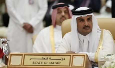 qatar electoral emir law legislative