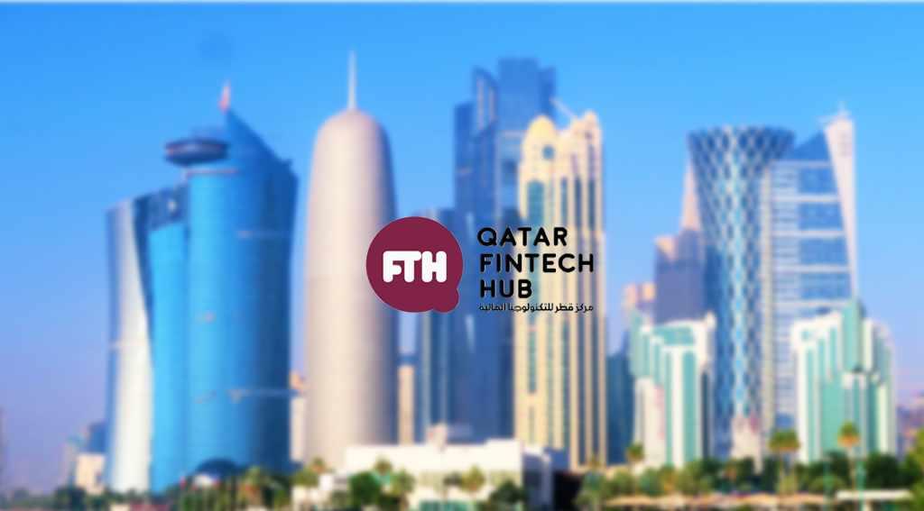 qatar ubs- fintech