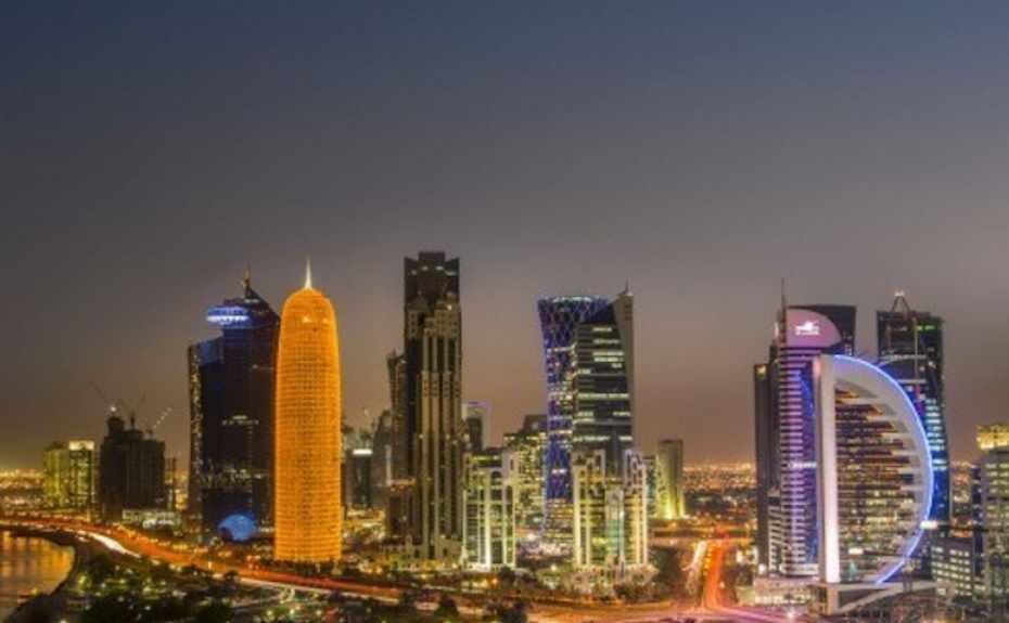 qatar stocks foreign plans ownership