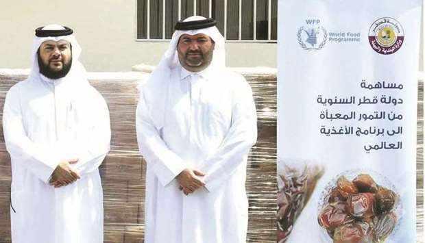 qatar, tonnes, dates, world, food,