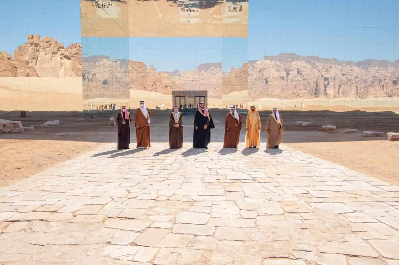 qatar uae legal cases filed