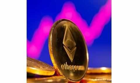 quadruple ethereum blockchain bitcoin investors