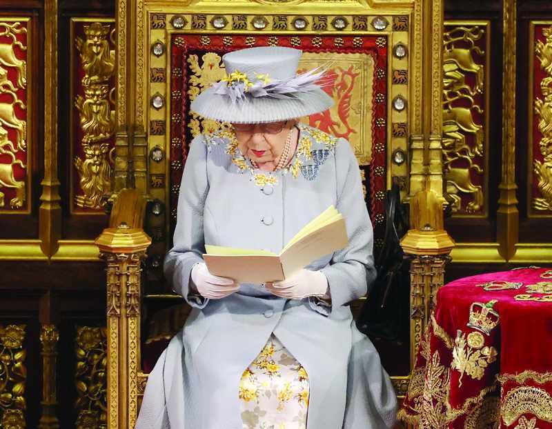 queen public agenda stage govt