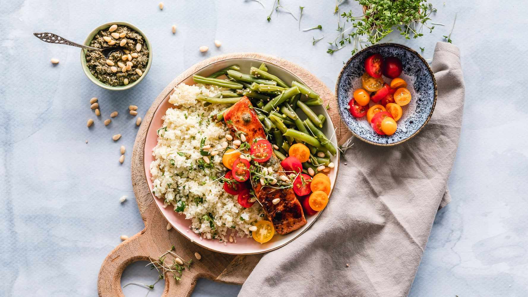 quinoa tasting master miami make