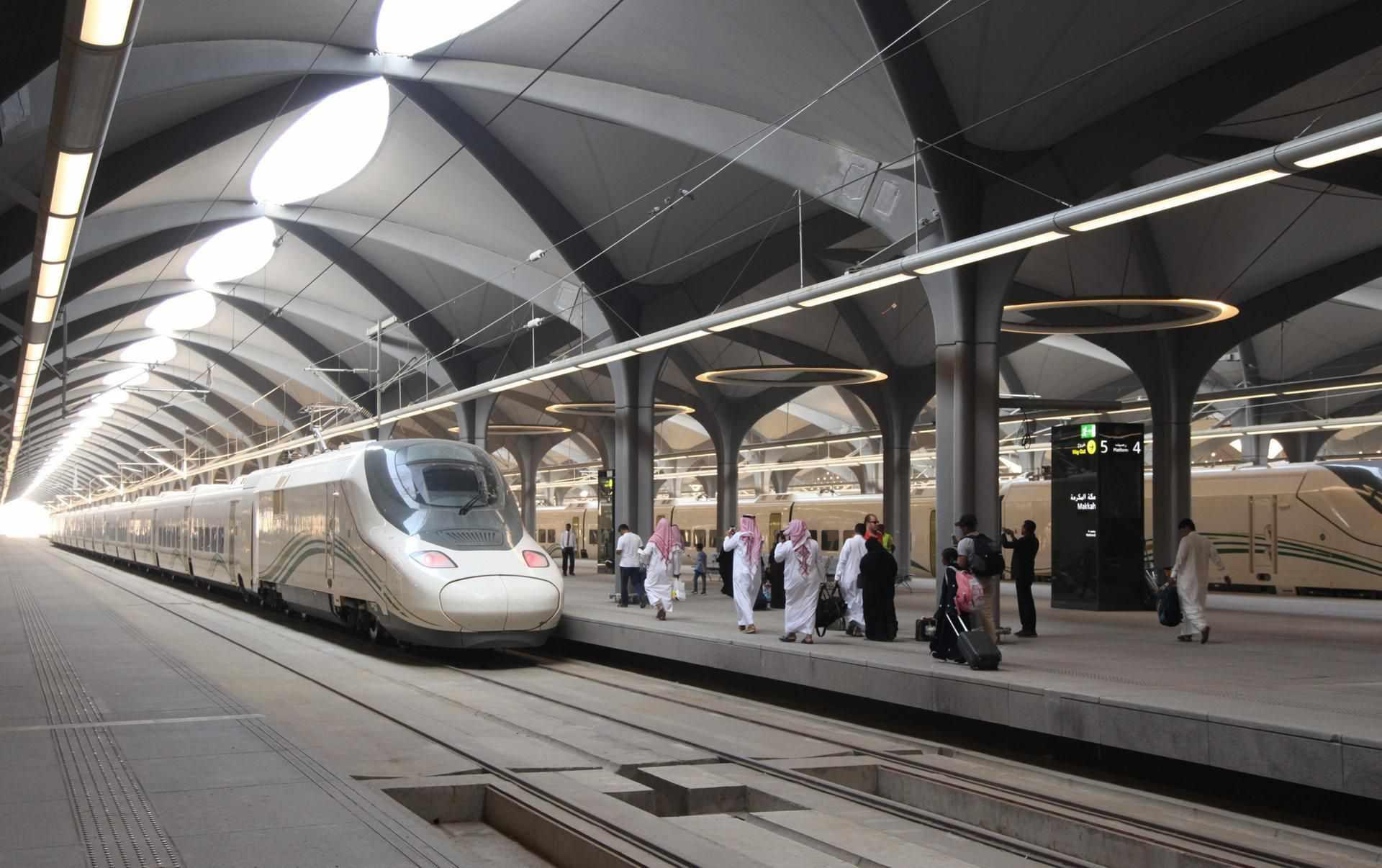 rail, gcc, passenger, network, gulf,