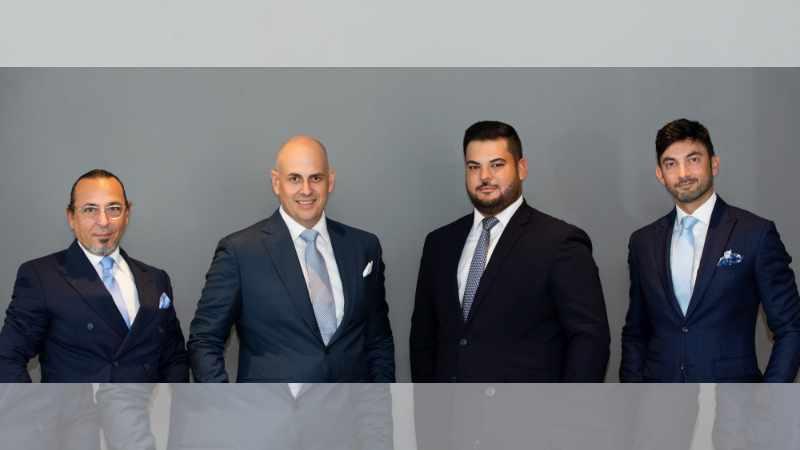real-estate devmark group market demand