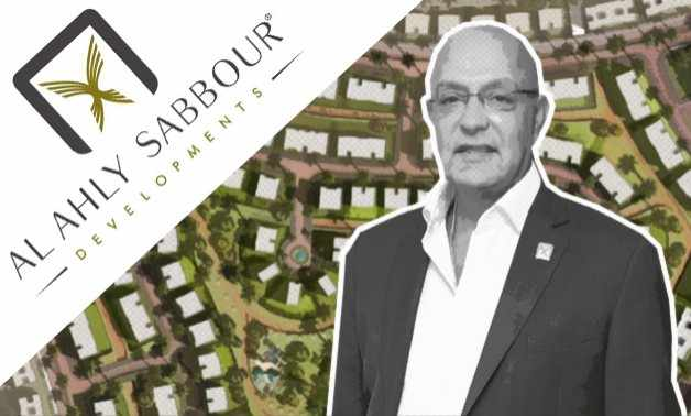 real-estate sabbour covid ahly ceo
