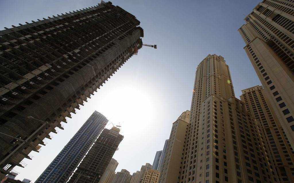 real-estate transactions sharjah sector
