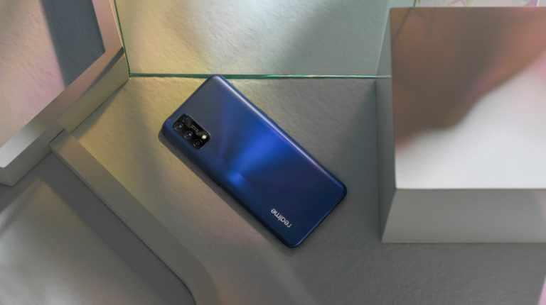 realme pro fastest smartphones superdart