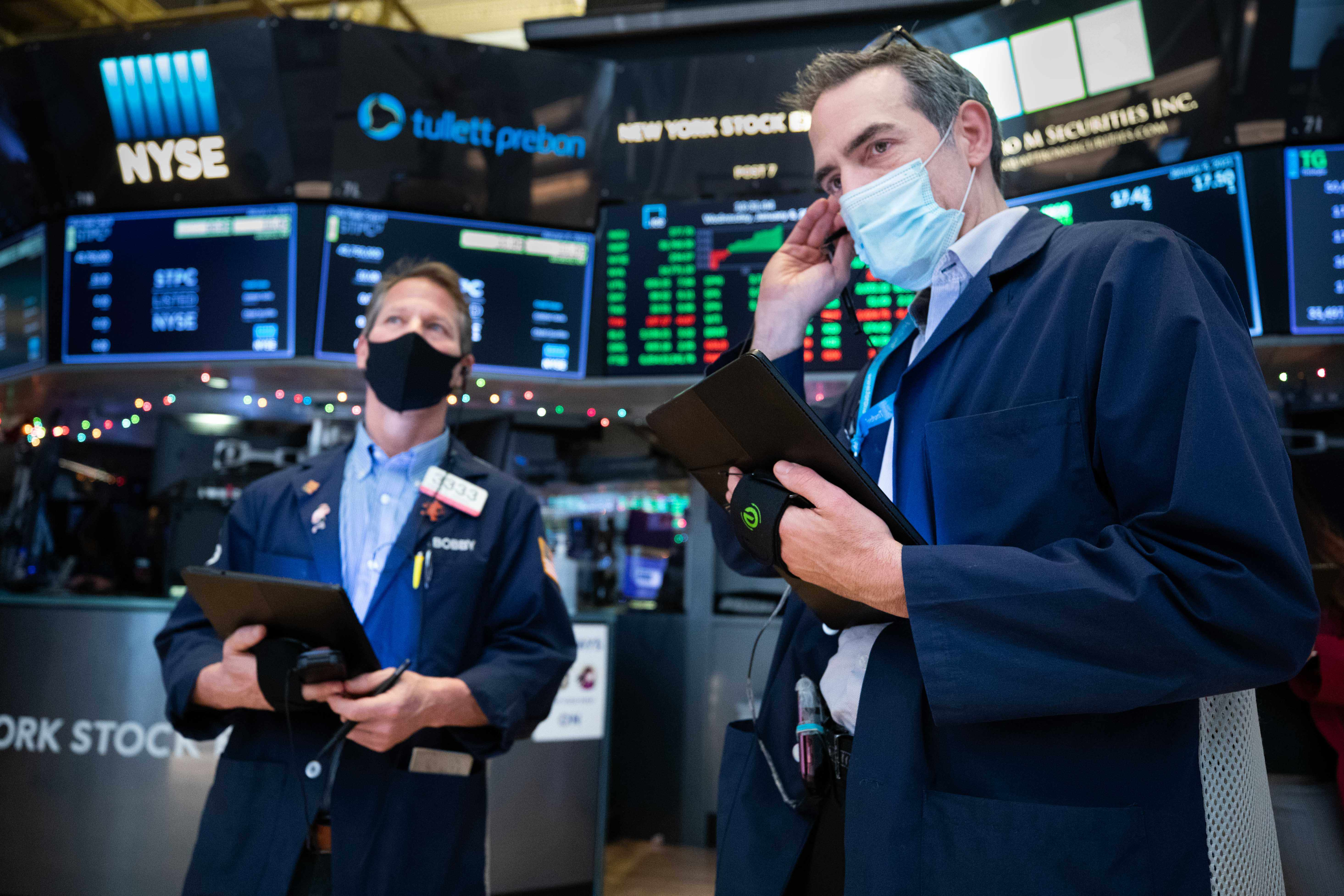 record dow capitol turmoil cnbcthe
