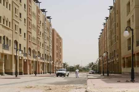 gulf riyadh residential community antara