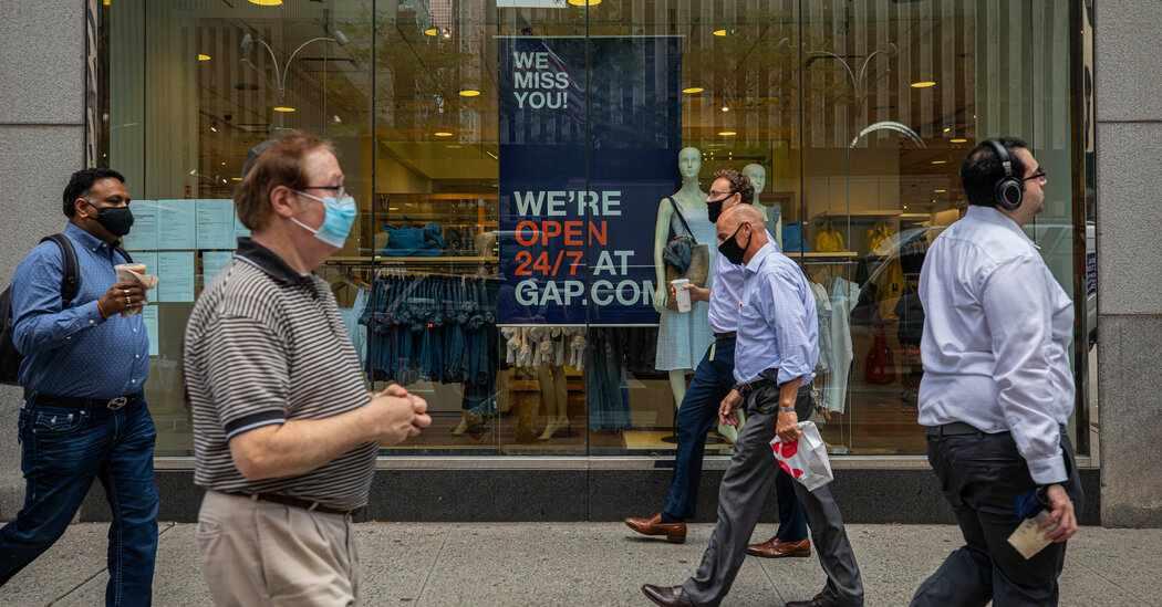 retail chains manhattan abandon restaurants