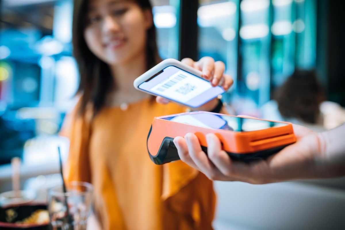 retail tech shopper ready digital