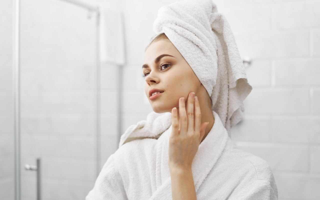 retinol ingredient miracle skincare women