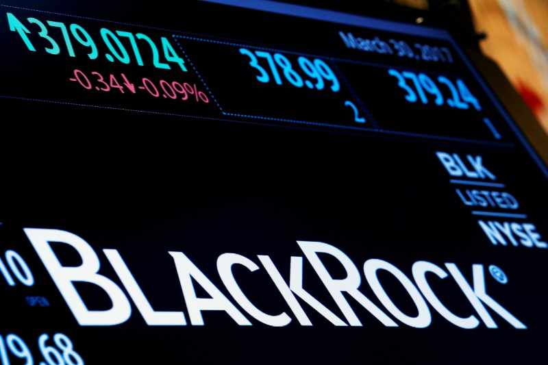 reuters blackrock diversity independence