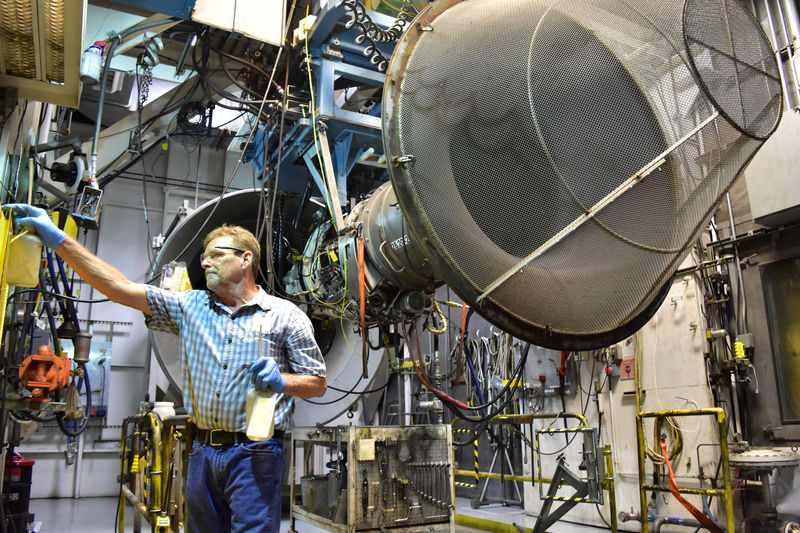 revenue growth honeywell aerospace