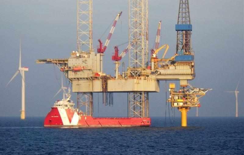 rig, iog, oil, drilling, southwark,